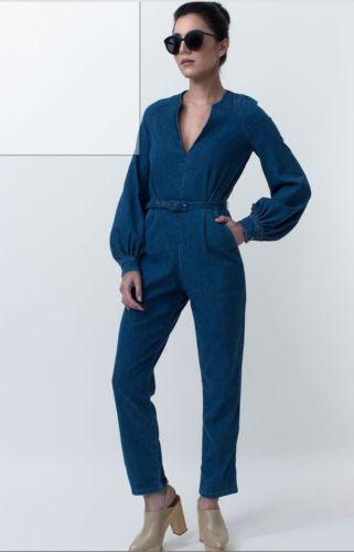 Rachel Comey Jumpsuit Ebay