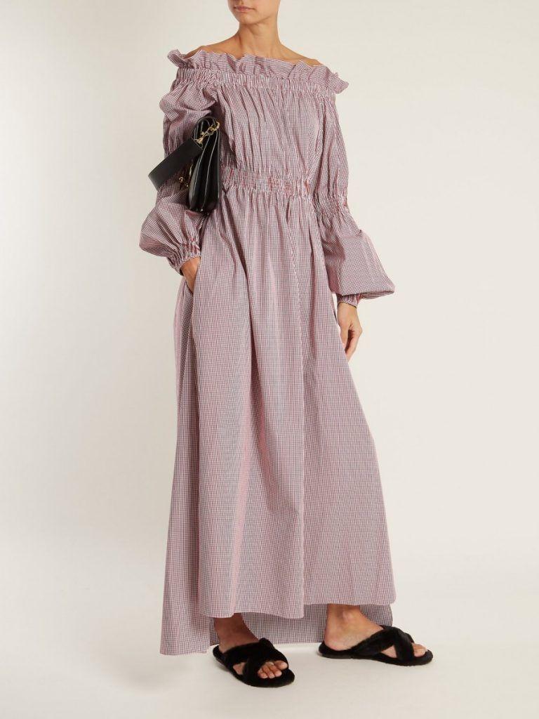 Dress TEIJA £378