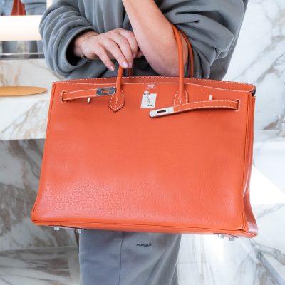 Hermes Bag, Reloved Again, Second hand Item