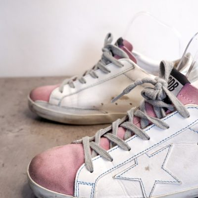 Golden Goose Reloved Again second hand