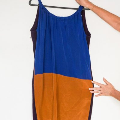 Marni H&M Reloved Again second hand