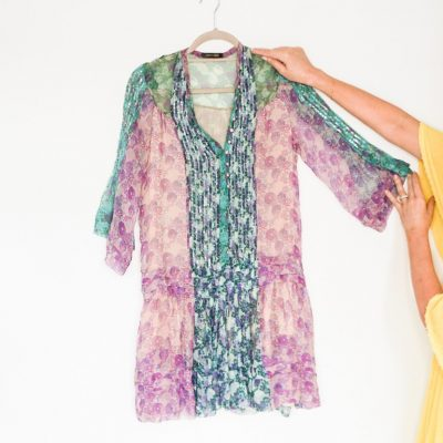 Roberto Cavalli Reloved Again second hand