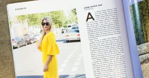 the gloss magazine catwalkgee
