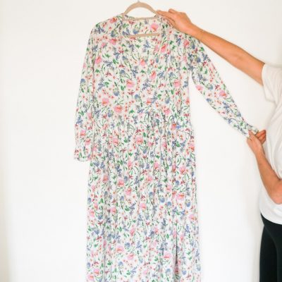 H&M Reloved Again second hand