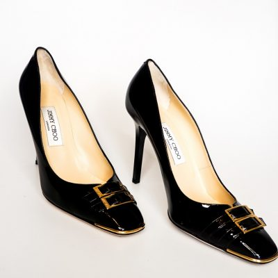 Jimmy Choo Reloved Again second hand