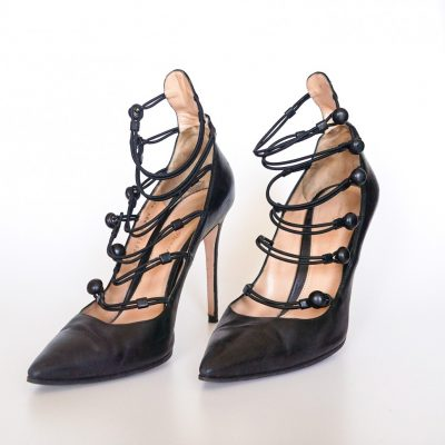 Gianvito Rossi Reloved Again second hand