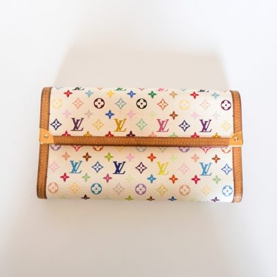 Louis Vuitton Reloved Again second hand