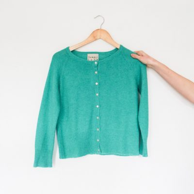Jumper 1234 Reloved Again second hand