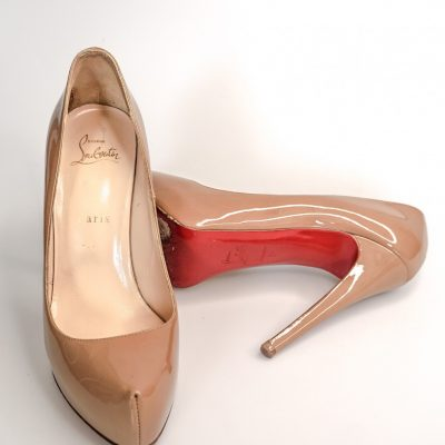 Christian Louboutin Reloved Again second hand