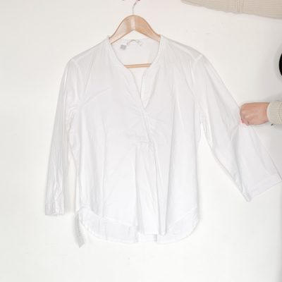 The Shirt Company Reloved Again second hand