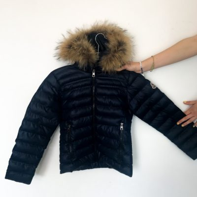 Moncler Reloved Again second hand